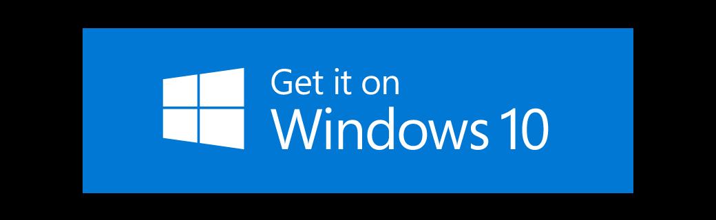 Get it on Windows10