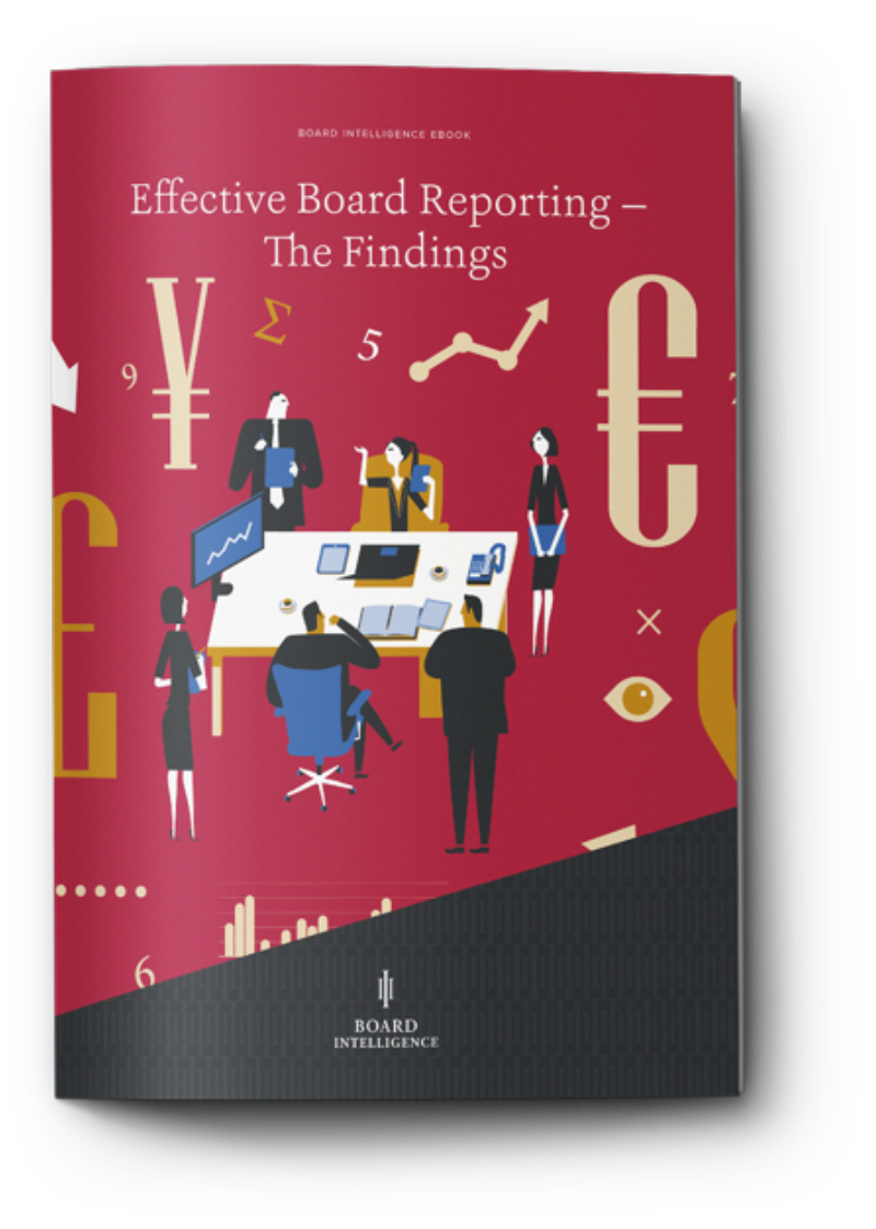 Findings of effective board reporting