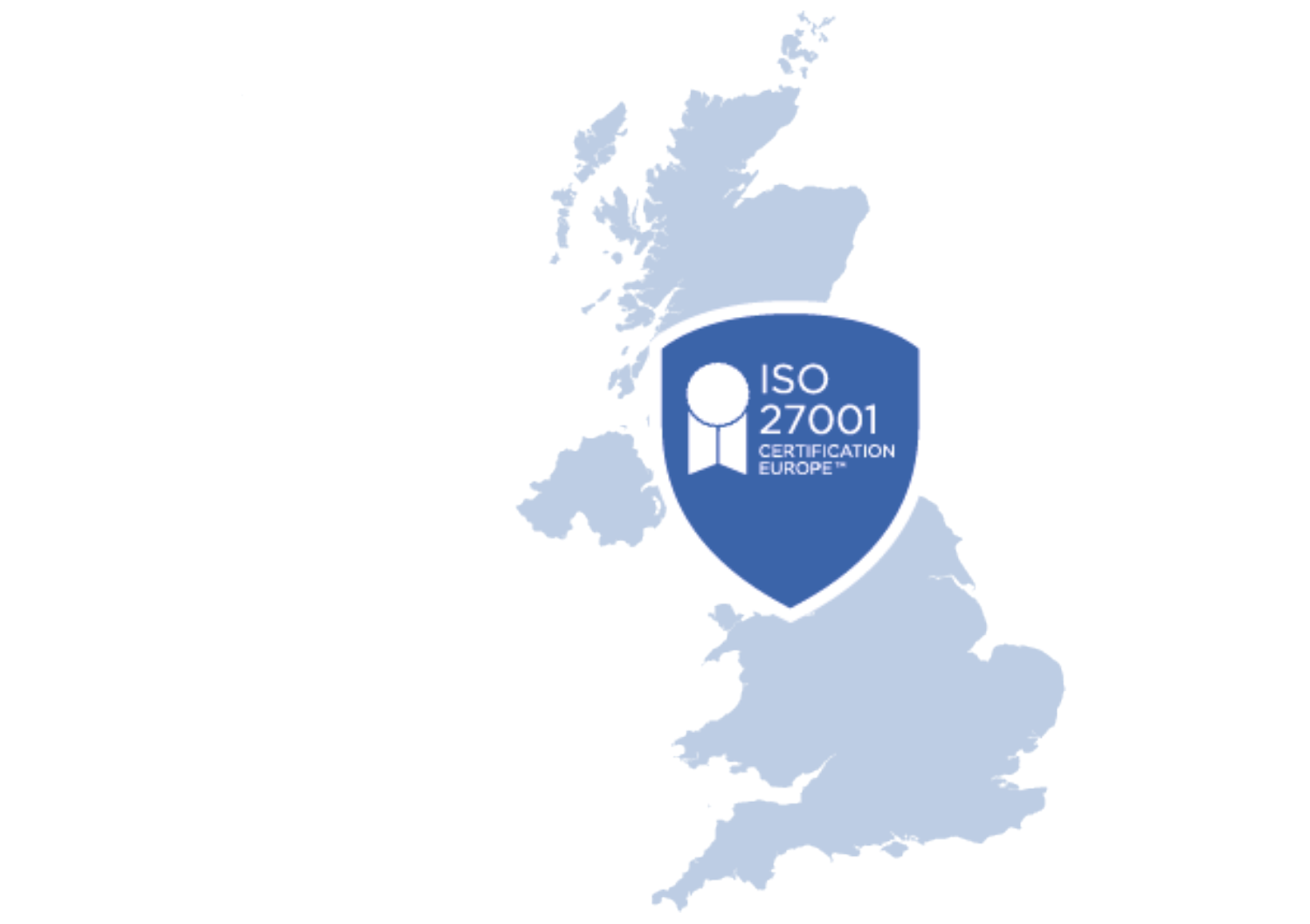 Secure UK hosting